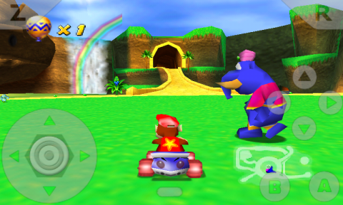 N64oid Android-3