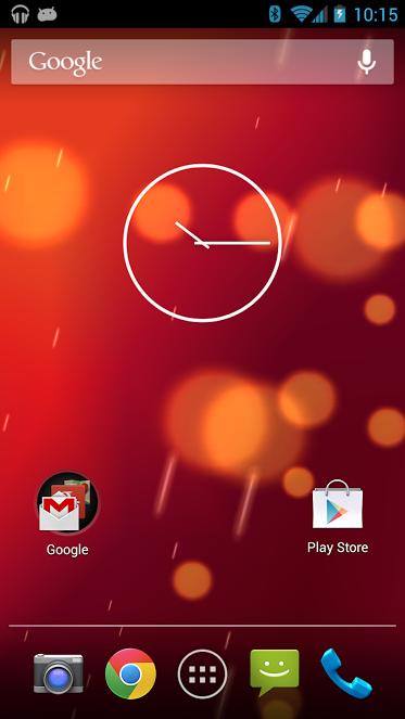 ROM HTC One Google Edition