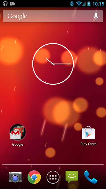 ROM HTC One Google Edition