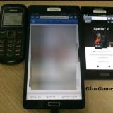 Samsung Galaxy Note 3 Pantalla