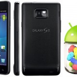 Samsung Galaxy S2 SGH-i777 Android Jelly Bean