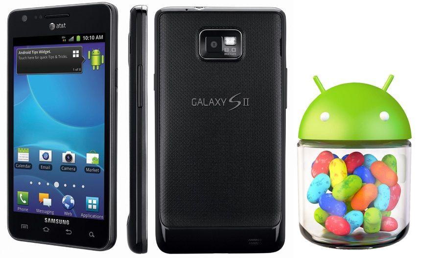 llega la actualizacion oficial de android 412 para el