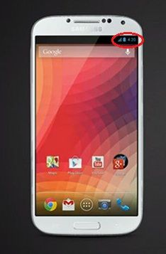 Samsung Galaxy S4 Google Edition-4