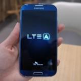 GT-I9506, otro Galaxy S4 con procesador Snapdragon 800