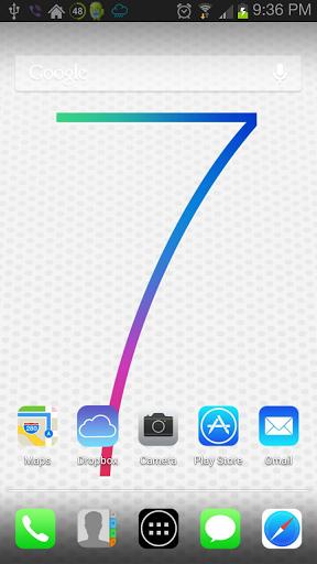 iOS 7 Theme-3