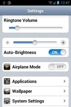 iSettings 2
