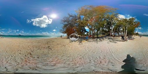 Android 4.3 Photo Sphere