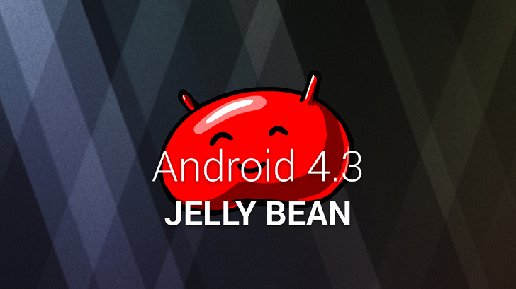 Android 4.3 en tu Nexus S