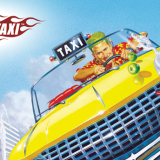 Crazy Taxi disponible para Android