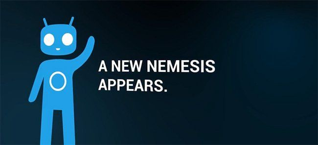 CyanogenMod Nemesis