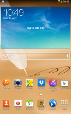 Galaxy Note 8 Android 4.2 (3)