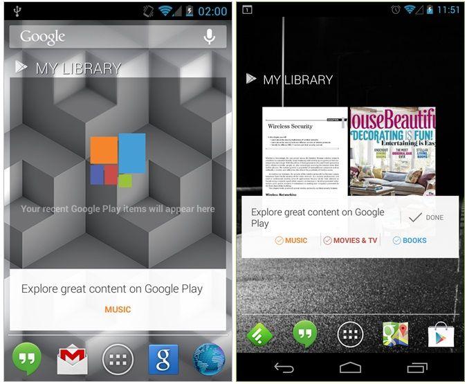 Google Play Store 4.2.9-2