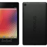 """Imágenes de prensa """"oficiales"""" del Nexus 7 2"""
