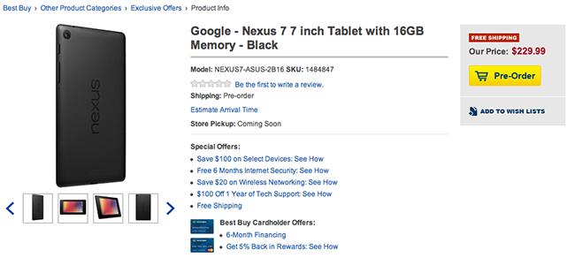 Nexus 7 2-3