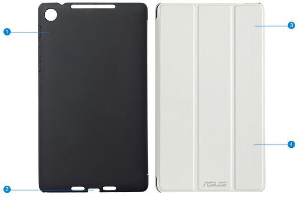 Nexus 7 2 Premium Cover