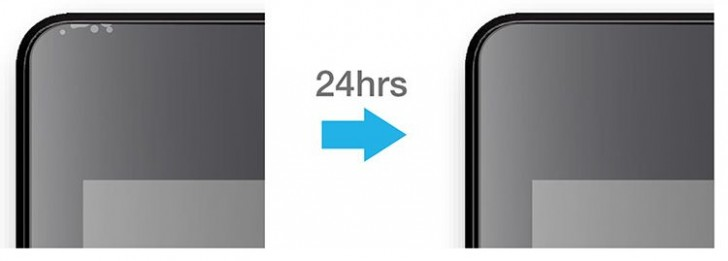 Nexus 7 2 Protector de pantalla