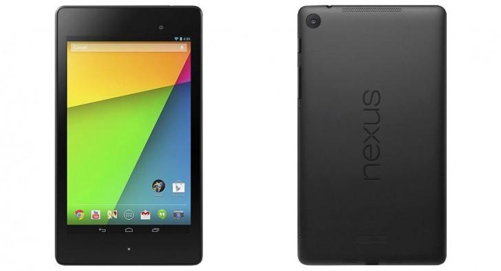 Nexus 7. Februar