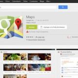 Nuevo Google Play Store – Rediseño total de la versión Web