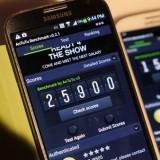 ¿Benchmarks del Galaxy S4 trucados? Samsung lo niega