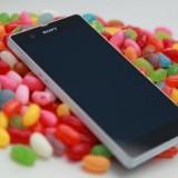 ¿Qué Sony Xperia se actualizarán a Android 4.3 Jelly Bean?