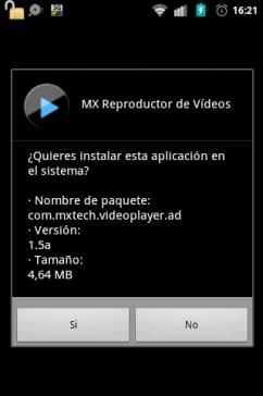 System App Installer