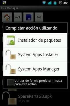 System App Installer 3