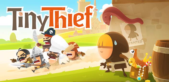 Tiny Theft