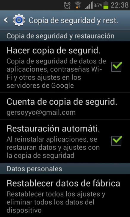 Vulnerabilidad WiFi Android
