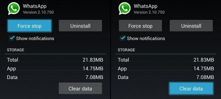 WhatsApp Priyanka-
