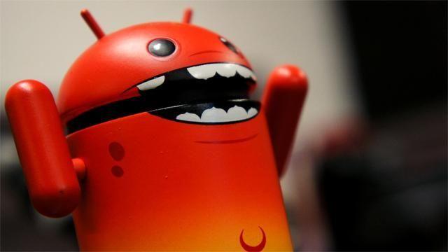 vulnerabilidad Android