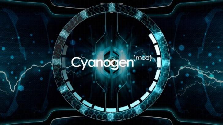 CyanogenMod 102