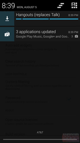 Google Play Store 4.3.10 APK-2