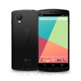 Así sería el Nexus 5