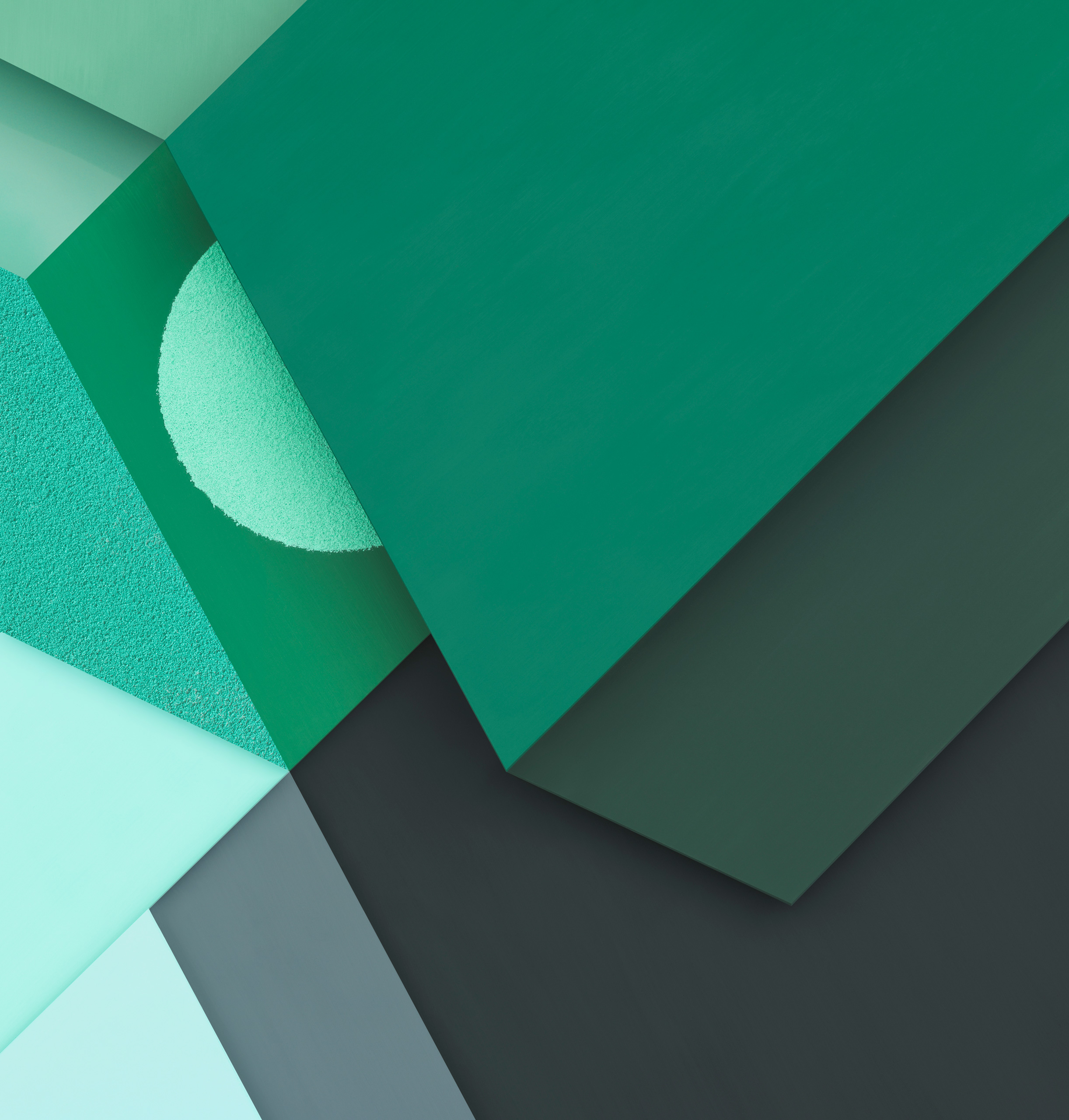 Android Marshmallow Descarga 10 Wallpapers De La Versión
