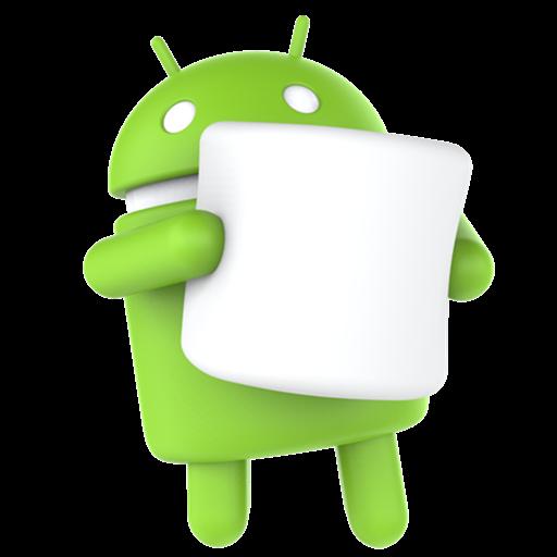 Así lucirá el nuevo ícono de Android 6.0 Marshmallow