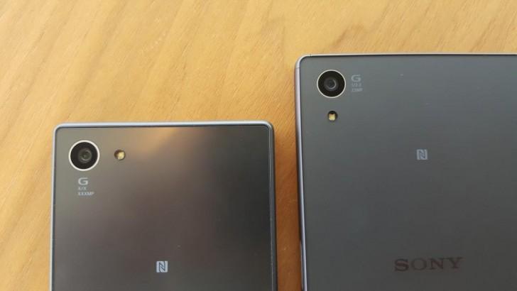 Los Sony Xperia Z5-2