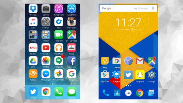 Android 6 vs iOS 9-2