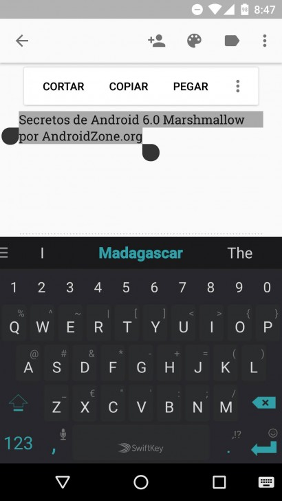Secretos Marshmallow