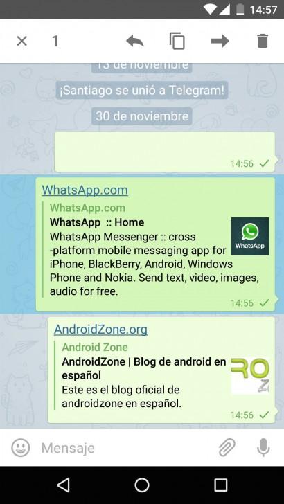 WhatsApp vs Telegram-2