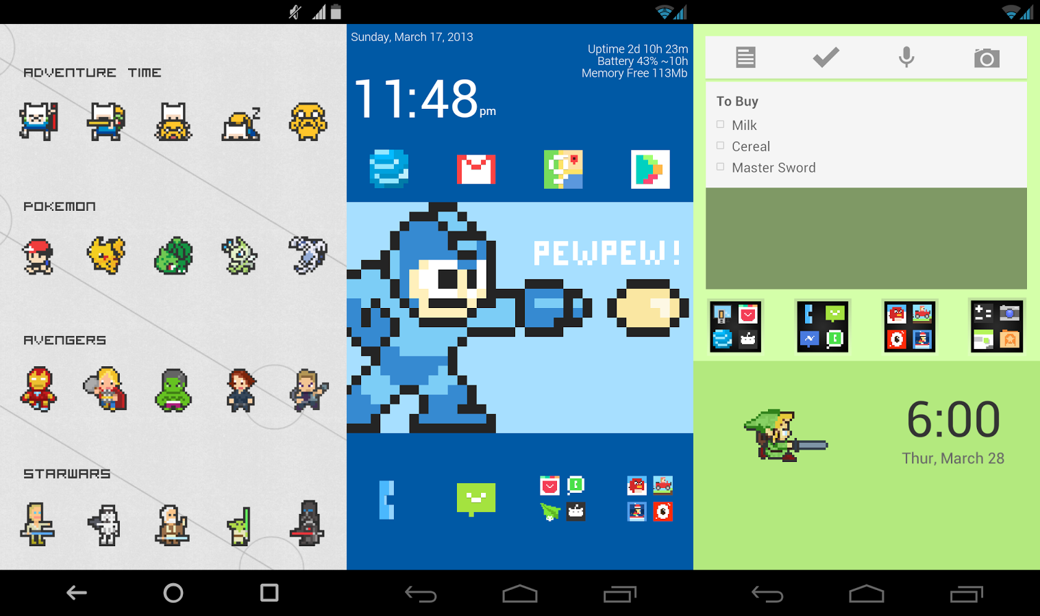 simply8bits-icon-pack
