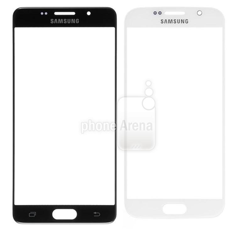 Samsung Galaxy S7, fotos filtradas de su panel frontal | Android Zone