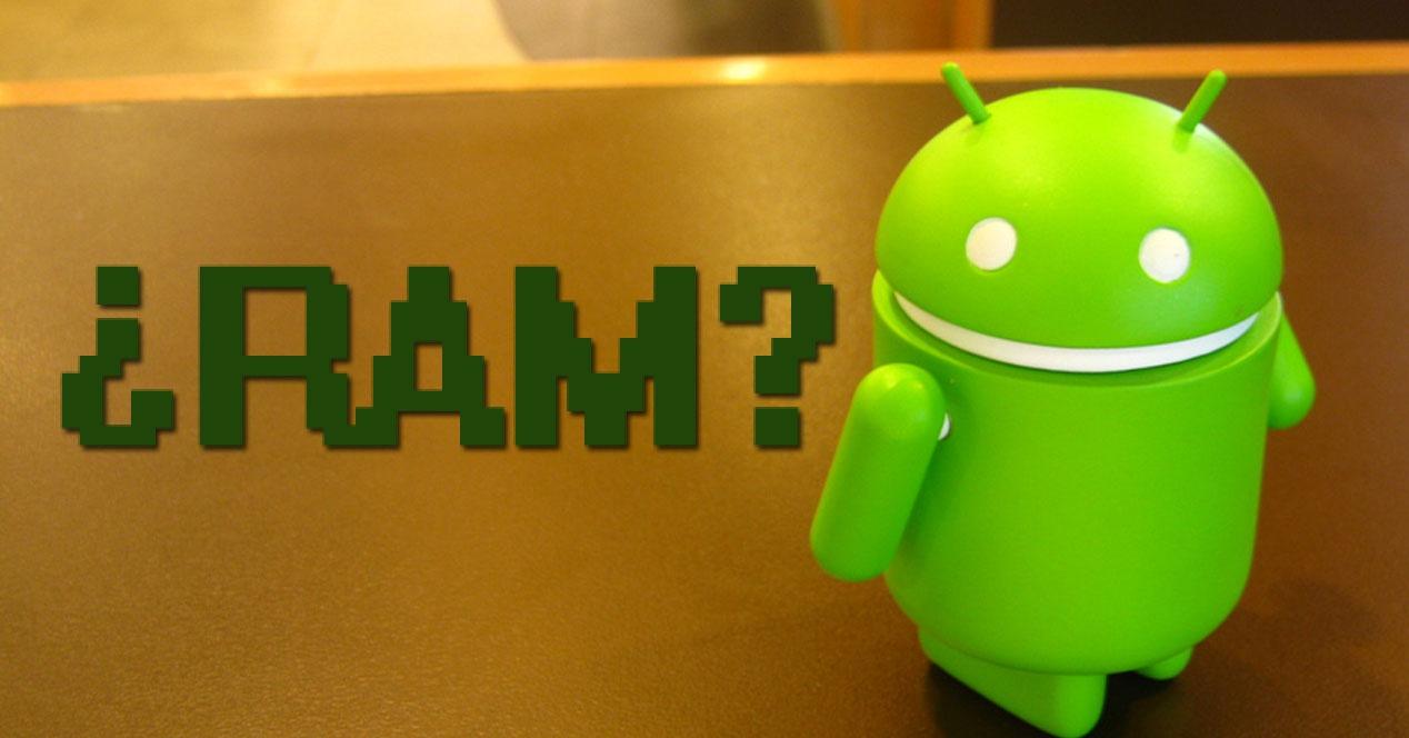 androidram