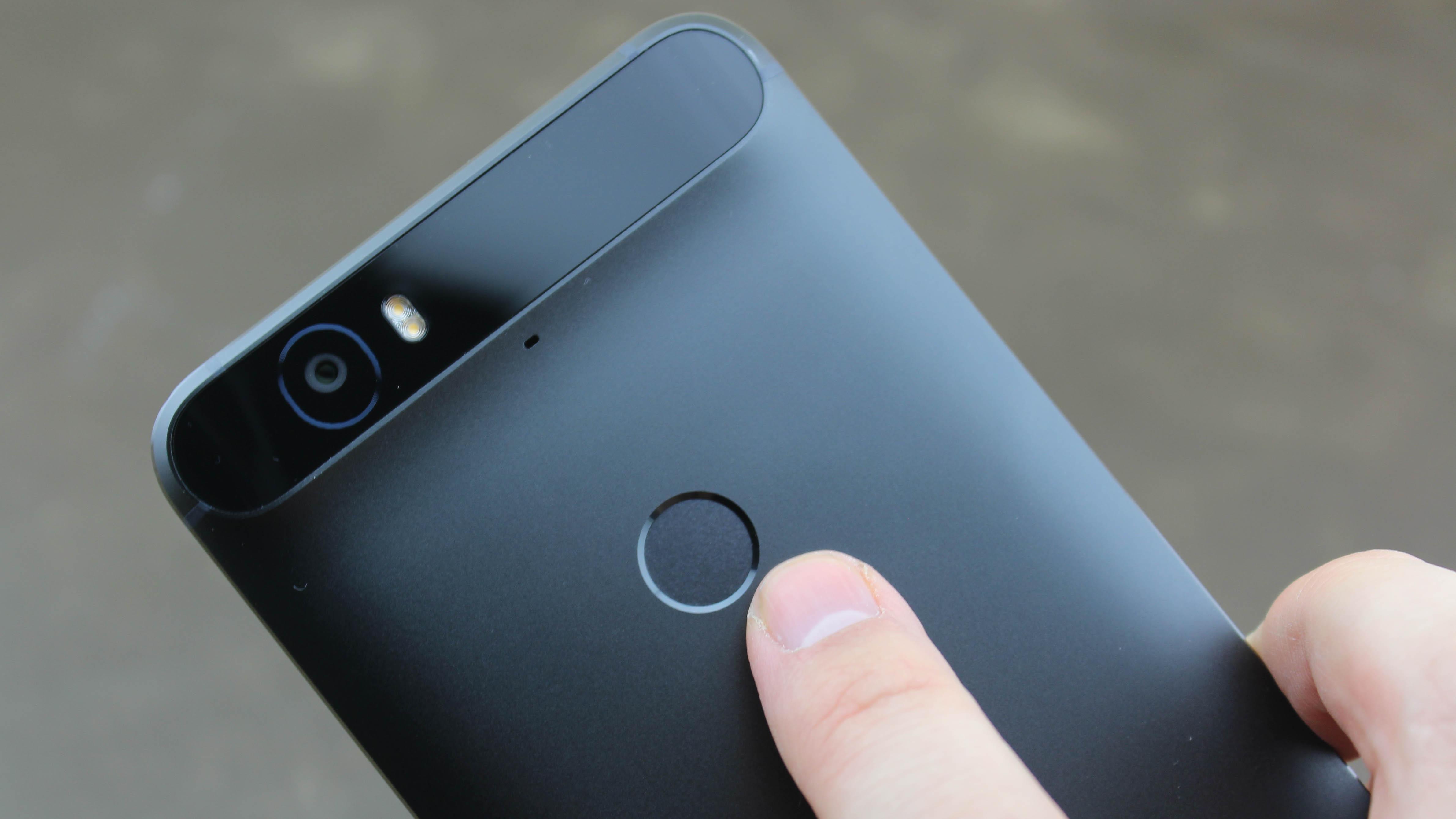 fingerprint gestures los gestos del sensor de huella. Black Bedroom Furniture Sets. Home Design Ideas