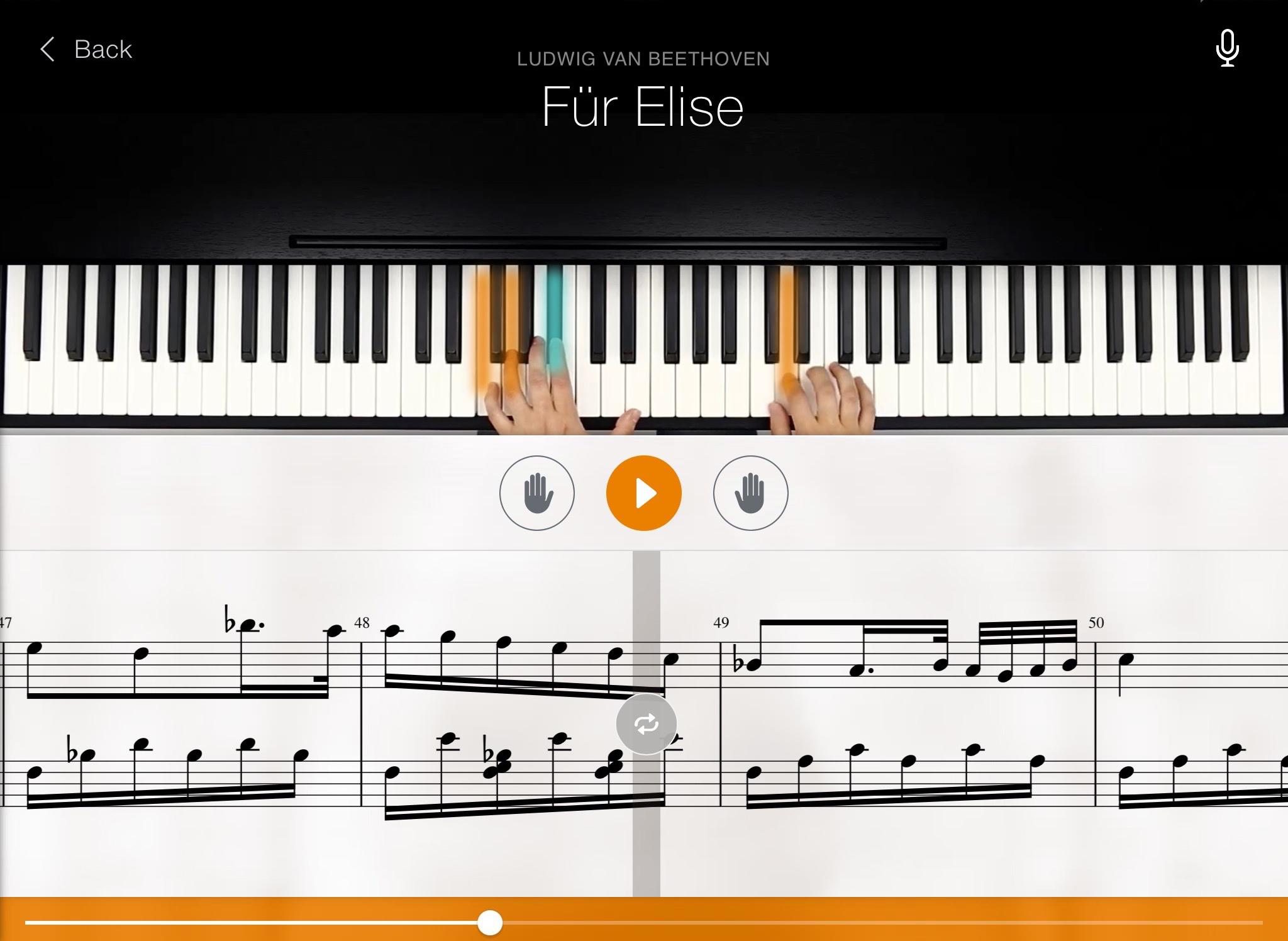 flowkey-aprende-a-tocar-el-piano-con-android