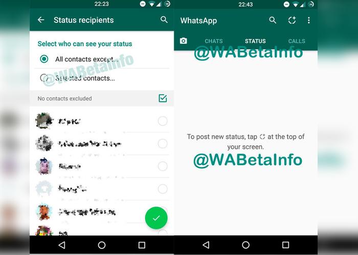 whatsapp-status-beta