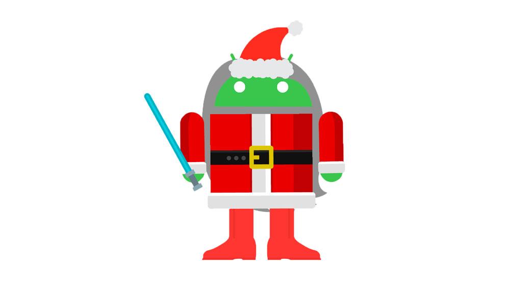 Andy Feliz Navidad