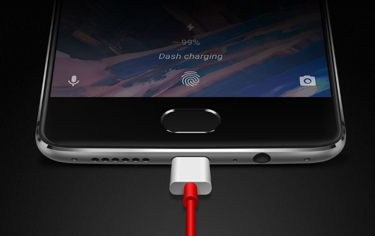 OnePlus-3 Dash Charge