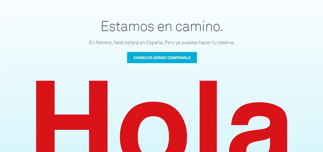 Nest España