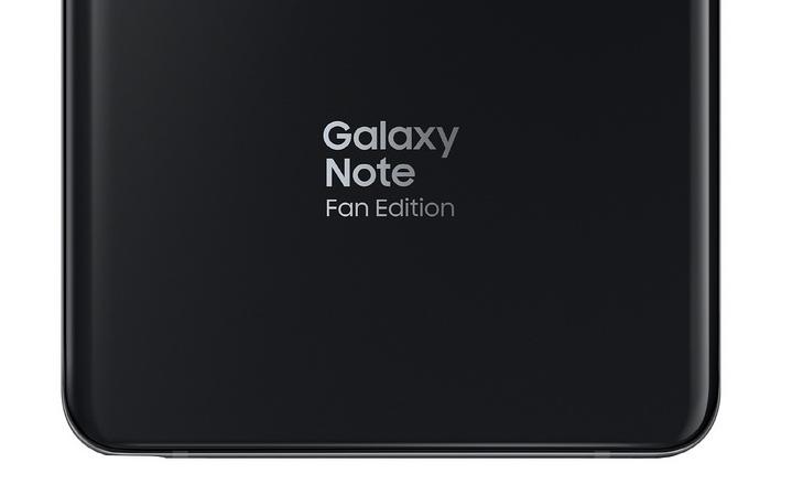 Note 7 Fan Edition