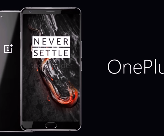 El OnePlus 5